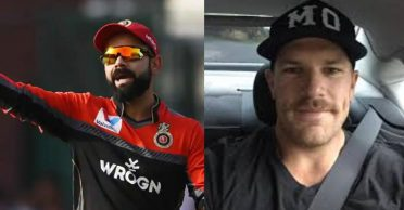 IPL 2020: Aaron Finch excited to join RCB and play under Virat Kohli for the first time