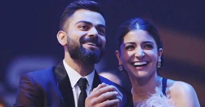 Zomato comes up with a cheeky wish for parent-to-be Virat Kohli and Anushka Sharma