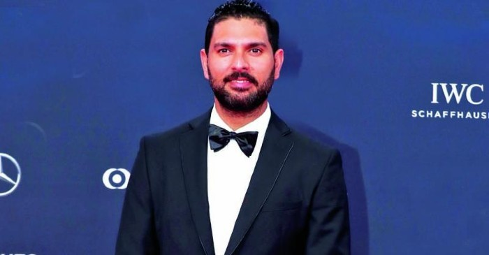 Yuvraj Singh picks the four legendary southpaws of the game on 'international left-handers day'