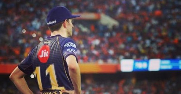 IPL 2020: Kolkata Knight Riders (KKR) pacer Harry Gurney ruled out of the tournament