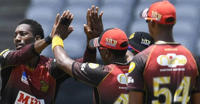 CPL 2020: TKR vs JT – Akeal Hosein's spell helps Knight Riders become the first finalist