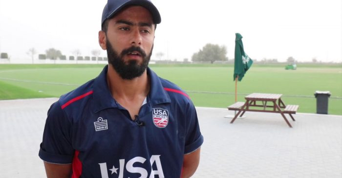Ali Khan becomes the first American cricketer to be signed by an IPL franchise