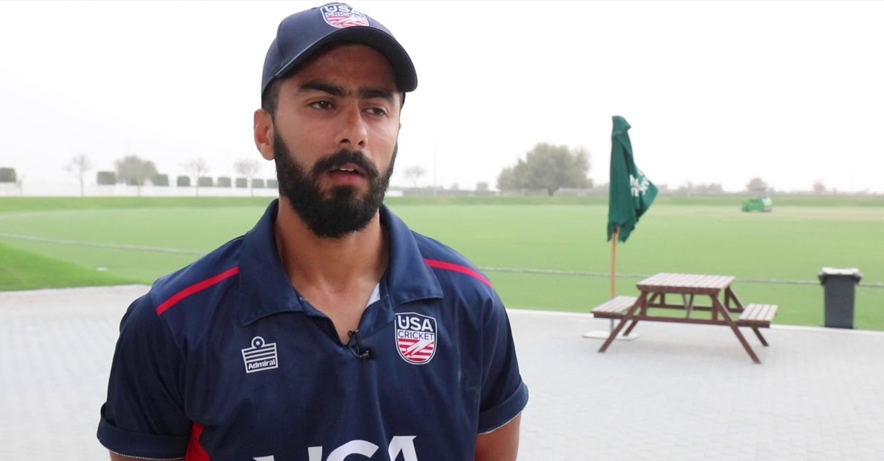 IPL 2020: Here's all you need to know about KKR's latest recruit – Ali Khan