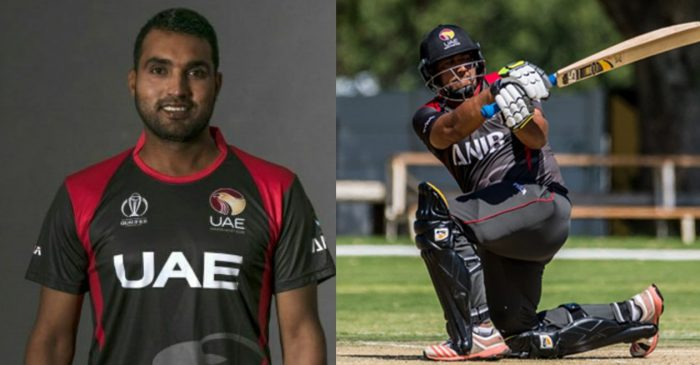Two UAE cricketers suspended by ICC in charges of match-fixing