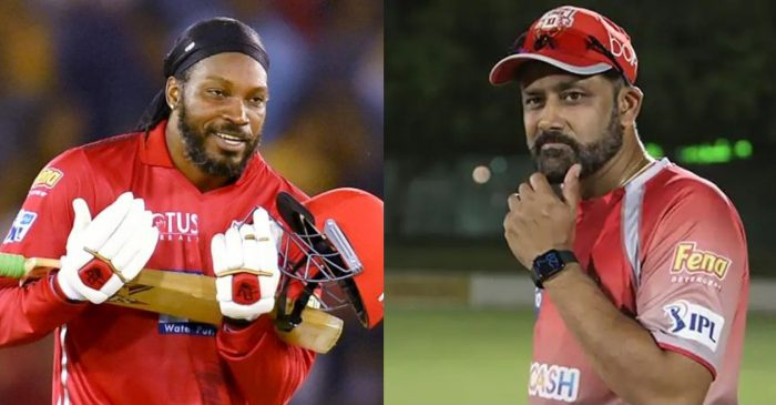IPL 2020: Chris Gayle still has a significant role to play as a mentor, opines KXIP head coach Anil Kumble