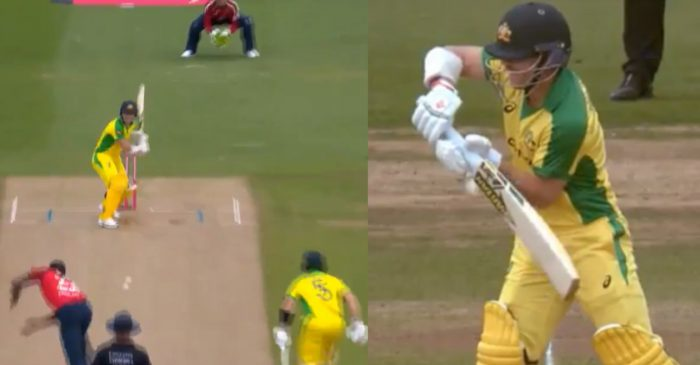 ENG vs AUS: WATCH: Jofra Archer's unplayable delivery to dismiss David Warner