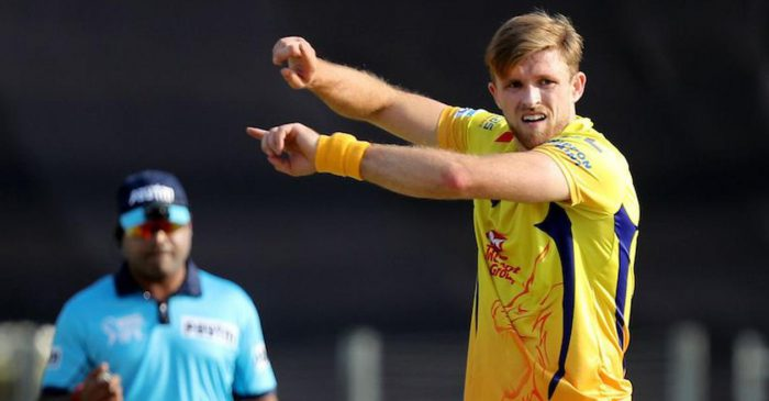 David Willey opens up about refusing an IPL offer to continue leading Yorkshire in Vitality T20 Blast
