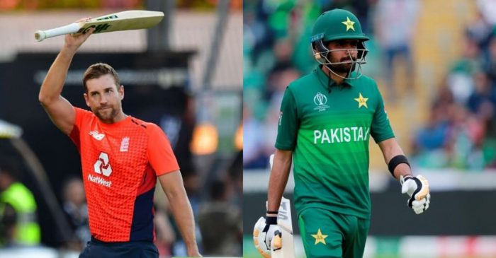 ICC T20I Rankings: Dawid Malan leapfrogs Babar Azam to acquire the top spot