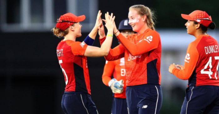 England announces Women squad for T20I series against West Indies, Sophia Dunkley and Katie George returns