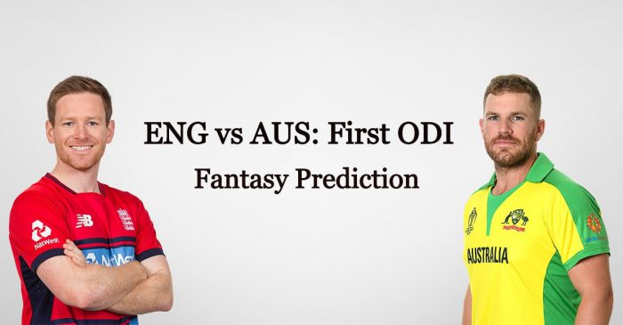 England vs Australia, 1st ODI: Dream11 prediction, pitch report and playing XI