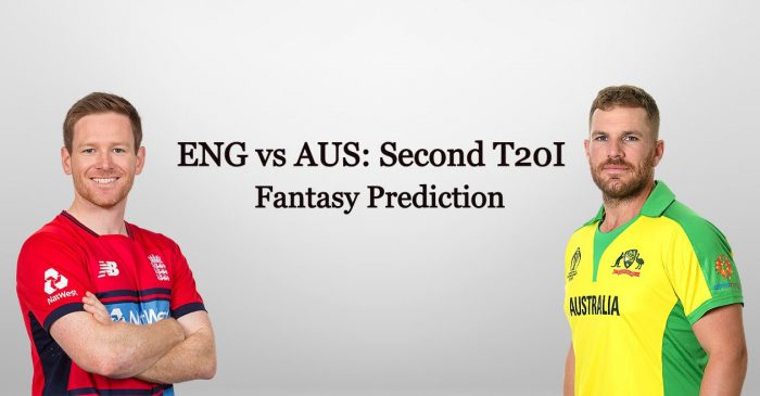 England vs Australia, 2nd T20I: Dream11 prediction, playing XI, broadcast and live streaming details
