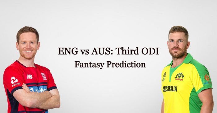 England vs Australia, 3rd ODI: Dream11 prediction, pitch report and playing XI