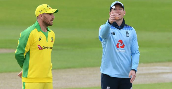 England vs Australia, 2nd ODI: Dream11 Prediction, Playing XI, Pitch and Weather report