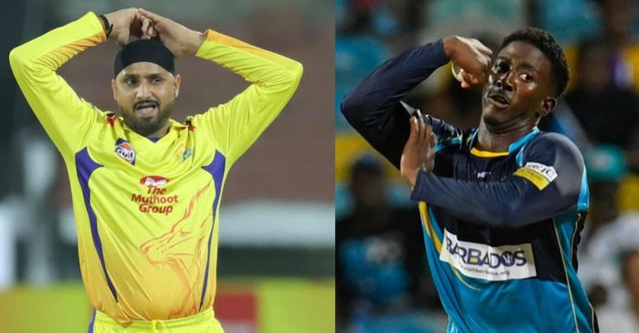 IPL 2020: Four players who can replace Harbhajan Singh at Chennai Super Kings (CSK)