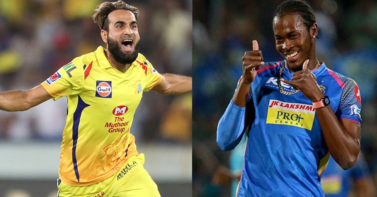 IPL 2020: One player from each team who can win the Purple Cap