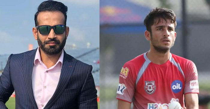 IPL 2020: Irfan Pathan names the three young prodigies to watch out for