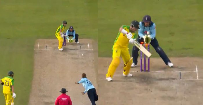ENG vs AUS: WATCH – Joe Root outfoxes David Warner with a ripper