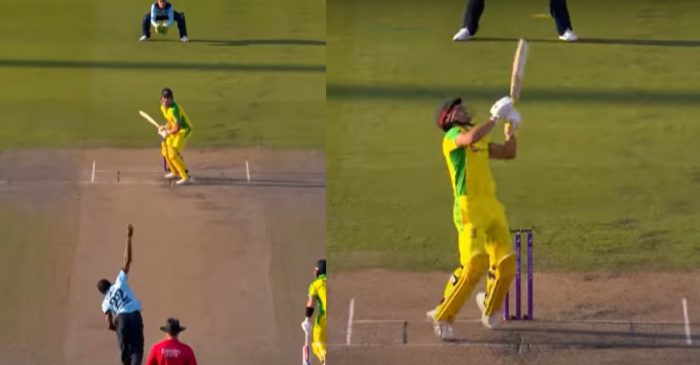 ENG vs AUS: WATCH – Jofra Archer bowls an unplayable delivery to dismiss Marcus Stoinis