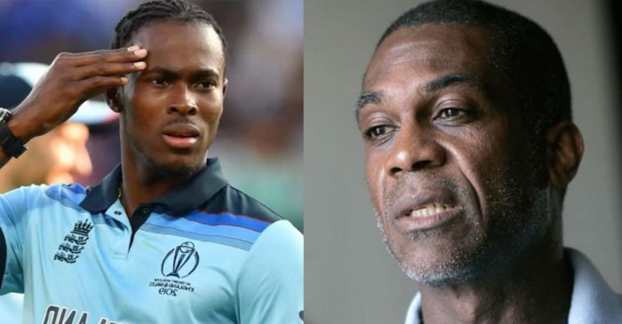 'Harsh for him to say that': Jofra Archer hits back at Michael Holding's anti-racism rant