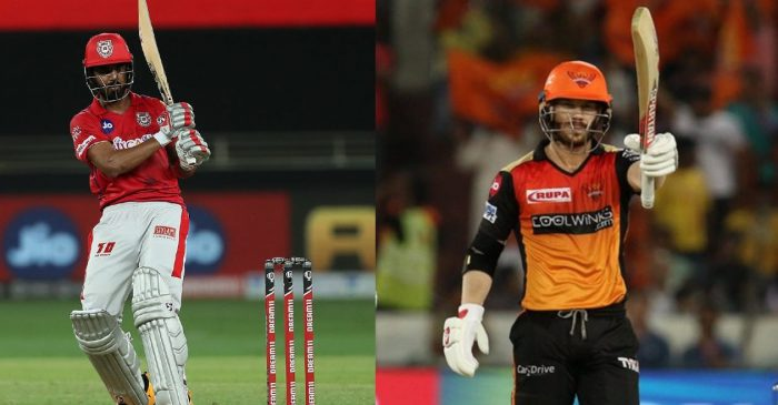 IPL 2020: KL Rahul breaks David Warner's record of highest score by a captain in the IPL