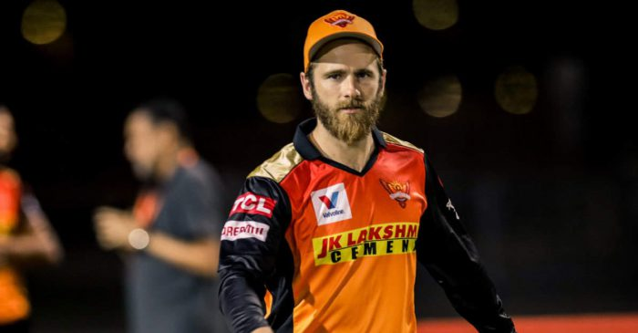 IPL 2020: Kane Williamson shares his opinion on the 'Mankad' mode of dismissal