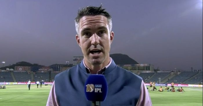IPL 2020: Kevin Pietersen names the best young Indian talent and his favourite franchise