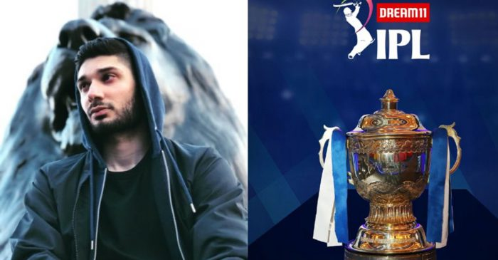 Rapper 'Krsna' accuses IPL of plagiarising his track to create 2020 anthem