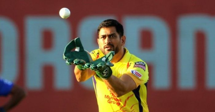 IPL 2020: MS Dhoni registers his name in record books with 100 wins as CSK skipper