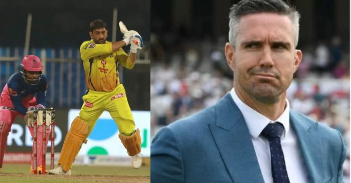 IPL 2020: 'I am not buying into this nonsense' – Kevin Pietersen reacts to MS Dhoni's approach against RR