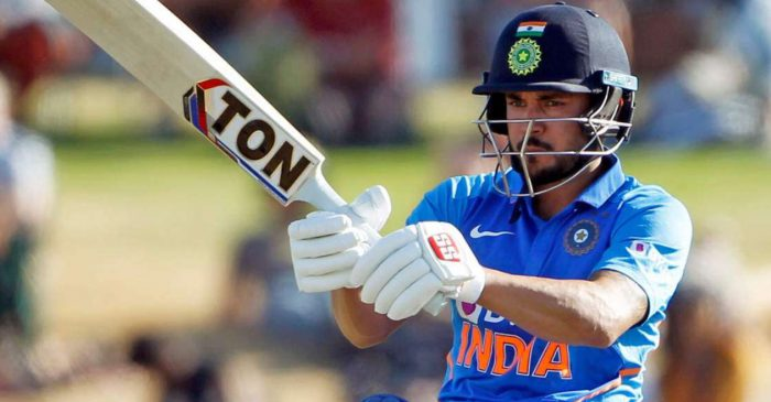 Cricket fraternity wishes Manish Pandey on his 31st birthday
