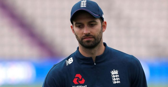 'Frustrating to be left out': Mark Wood eyes comeback through while-ball series against Australia