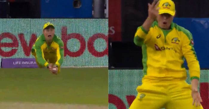 ENG vs AUS – WATCH: Marnus Labuschagne takes a brilliant catch to dismiss Jos Buttler