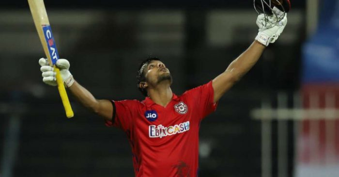 IPL 2020 – Twitter Reactions: Mayank Agarwal smashes the second-fastest IPL century by an Indian