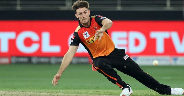 IPL 2020: Mitchell Marsh ruled out of the tournament; replacement announced