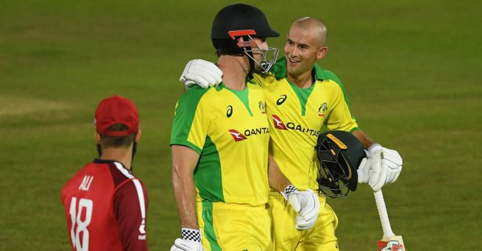 ICC T20I Rankings: Australia regain their No.1 spot after five-wicket win over England