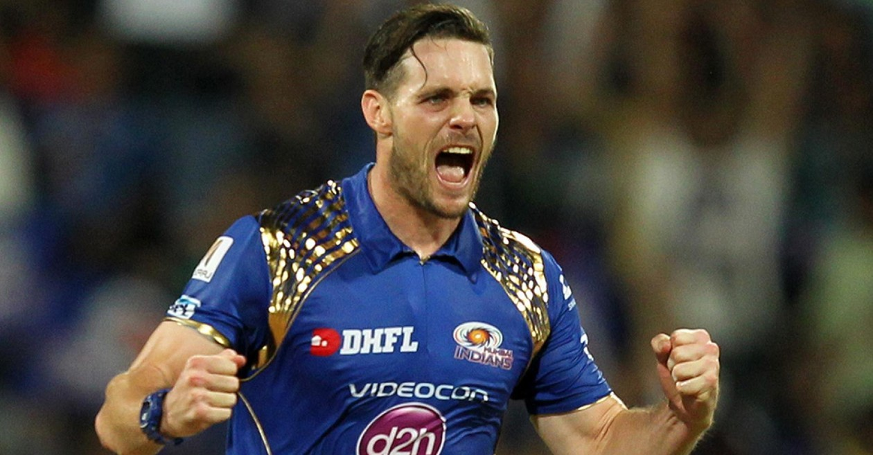 IPL 2020: MI pacer Mitchell McClenaghan picks his favourite bowling partners