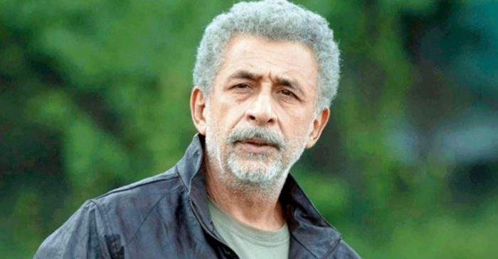 Actor Naseeruddin Shah reveals his all-time playing XI; also names the current favourite cricketer