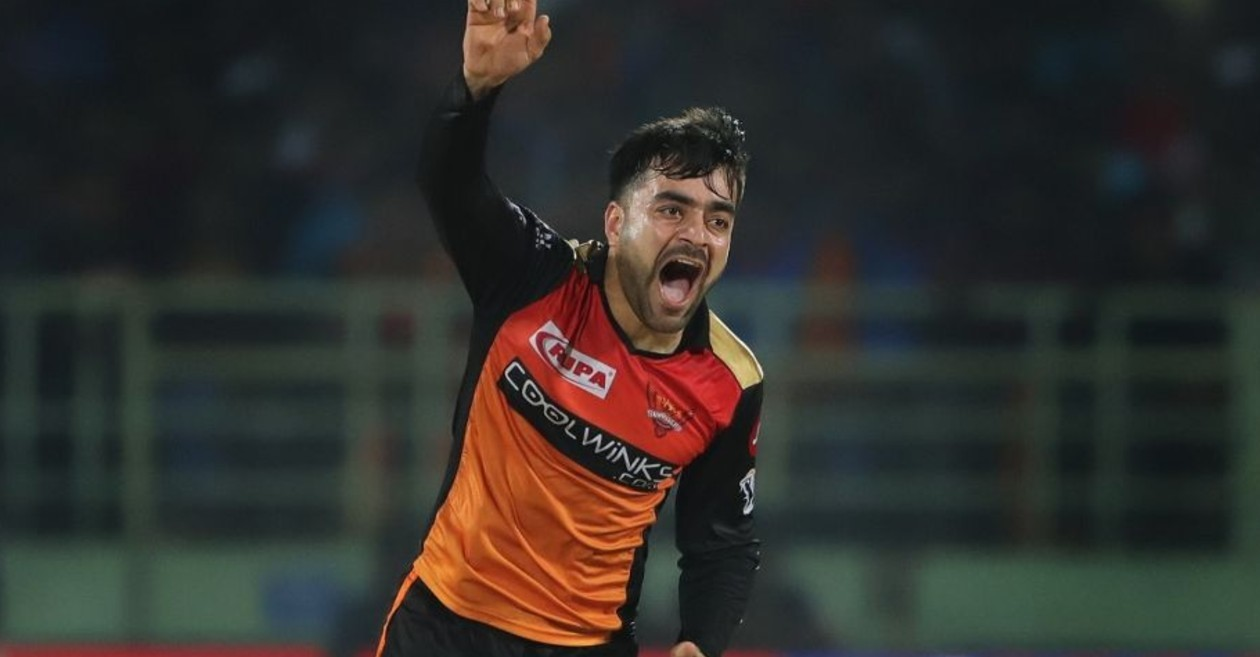 IPL 2020: SRH spinner Rashid Khan dedicates the 'Player of the Match' award to his late mother
