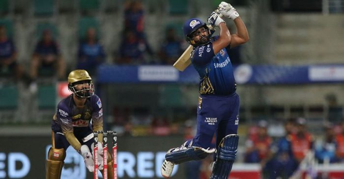 IPL 2020: Rohit Sharma joins Chris Gayle, AB de Villiers and MS Dhoni in the 200 sixes club