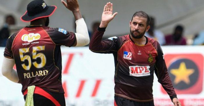 CPL 2020: SKP vs TKR – Clinical Knight Riders remain unbeaten in the league stage