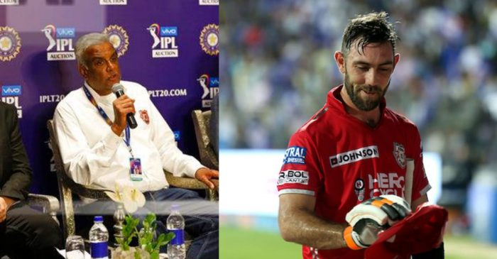 IPL 2020: Kings XI Punjab CEO responds to the availability issue of England and Australia players