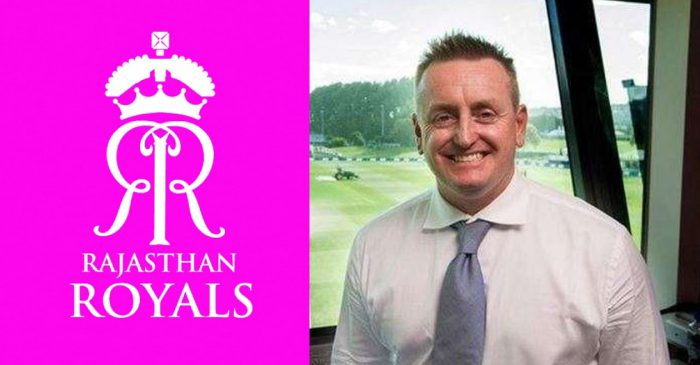 IPL 2020: Rajasthan Royals comes up with a cheeky reply to Scott Styris predictions