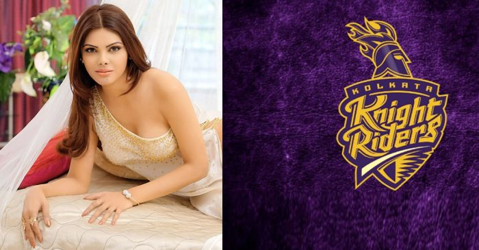 IPL: Sherlyn Chopra makes shocking claims about wives of cricketers taking drugs during a KKR party