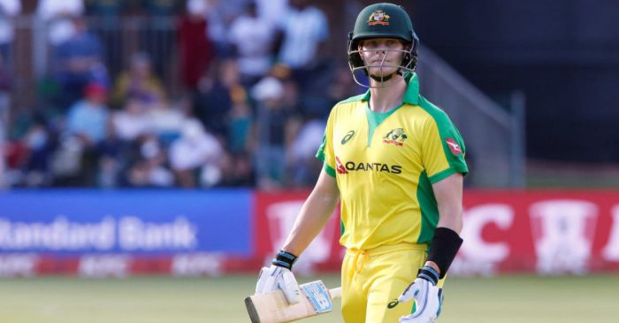 ENG vs AUS: Here is why Steve Smith is not playing the first ODI against England
