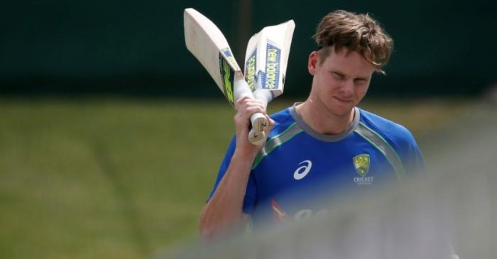ENG vs AUS: Steve Smith to have second concussion test after being hit on the head