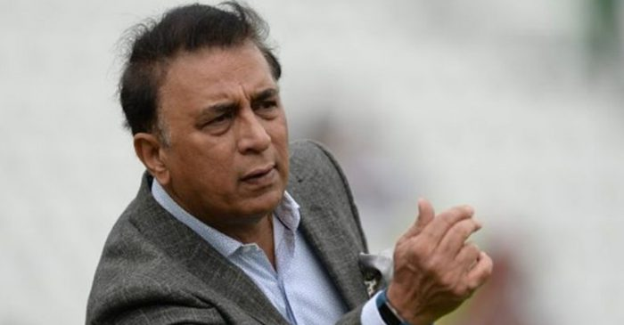 IPL 2020: Sunil Gavaskar names the bowler who probably has the best bouncer in world cricket