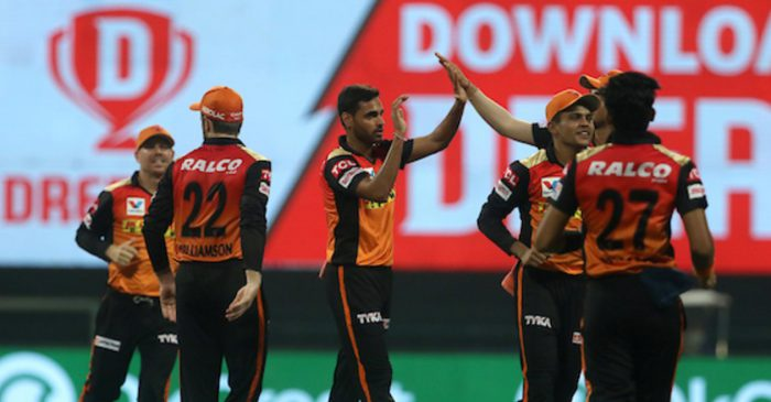 IPL 2020: Twitter Reactions – SRH opens their account in the points table with a win over DC