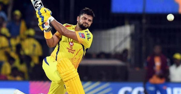 IPL 2020: No comeback for Suresh Raina as CSK removes his name from their official website