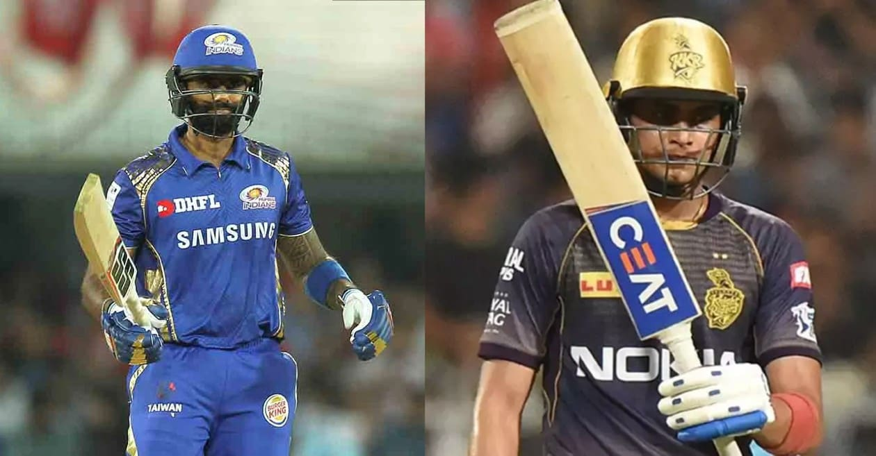 IPL 2020: One player from each team who can win the Orange Cap