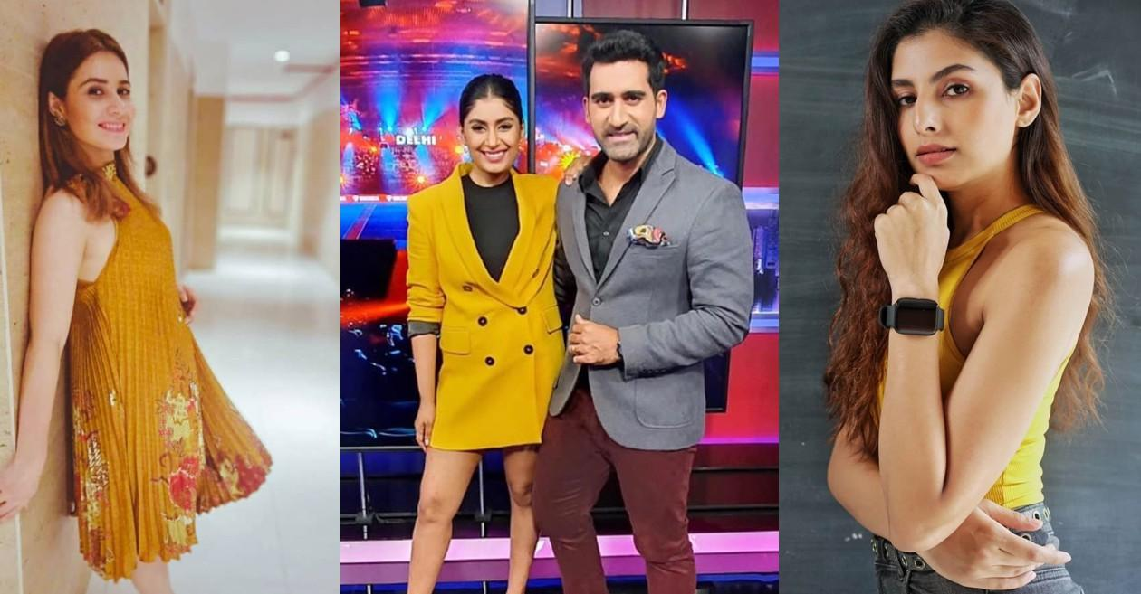 From Tanya Purohit to Nashpreet Kaur: Here's the full list of anchors for IPL 2020